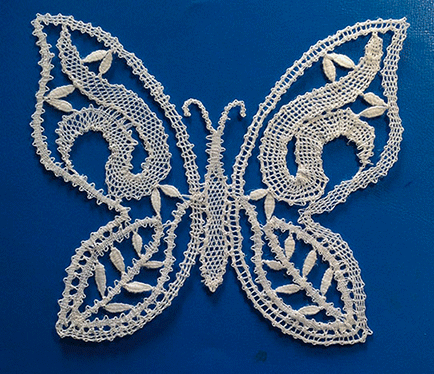 Papillon de Monique